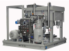 Low and High Pressure Gas Treatment Systems