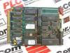 CPU BOARD -- D8001