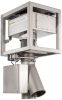 Metal Separator for Free-fall Applications with Powders and Fine-grained Granulates -- RAPID 5000