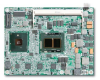 Intel® Arrandale processor based Type VI COM Express module with ECC DDR3 SDRAM, HDMI, DisplayPort, Gigabit Ethernet and eSATA -- PCOM-B216VG-VI-ECC