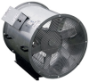 Axial Blade Fans -- WX Series - Image