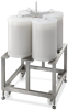 Sartoclear® L-Drum Technologies Clarification Air Filters -- 295PB2P13ALSS