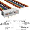 Rectangular Cable Assemblies -- H4PXH-1406M-ND -Image