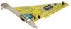 Single Serial(DB9) Port PCI Card -- PCI-1S