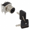 Keylock Switches -- 360-3005-ND - Image