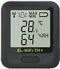 LASCAR EL-WiFi-TH+ High Accuracy Wireless Temperature/RH Data Logger -- GO-18000-09