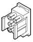 Pin & Socket Connectors -- 770046-1 -Image