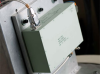 Digitally Controlled Crystal Oscillators (DCXO)