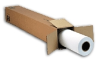 HP Q6576A Glossy Photo Paper - 3.5' x 100', Instant-Dry -- Q6576A