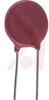 Varistor; 50 VAC/68 VDC; 145 V; Metal Oxide; 2500 pF -- 70184669