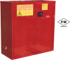 Paint & Ink Safety Cabinet -- BH Series-Image
