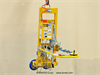 Custom Air Powered Vacum Lifter with Powered Tilt -- AT40M3Y-13D - Image