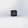 Low Profile High Current Inductors -- LSMU-05050 Series - Image