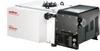 SOGEVAC Single Stage Oil Sealed Rotary Vane Pumps -- SV 750 BF