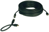 High Speed HDMI Easy Pull Cable, HD 1080p, Digital Video with Audio (M/M), 25-ft. -- P568-025-EZ -- View Larger Image