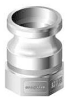 Insta-lock? Stainless Couplings Part A -- ILA25SS