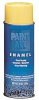 Diversified Brands S04101 FLAT WHITE; Paint-All Enamel Paints -- 075577-94101