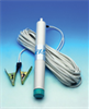 Cole-Parmer Submersible Sampling Pump, 90ft of cable attached -- GO-75509-65