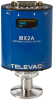 Televac Active Thermocouple Vacuum Gauge -- MX2A