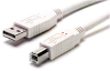 USB 2.0 CABLE A/B 15 FOOT LENGTH -- 35-101-180
