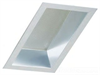 Fluorescent Recessed Housing -- 23R24-26E-SATSFPGL - Image