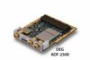 High Performance A/D Converter -- ADF-25X00