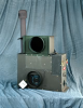 Powered Heater -- UH680DH - Image