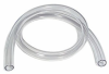 PVC Discharge Hose for Drum Pump System - Clear -- DRM890