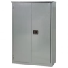 Fire Resistant Supply Cabinet -- T9H237304GY