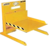 Ground Entry, Pan Lift, Lift Table -- ZL Series