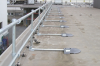 KeeGuard -- 21' Straight Guardrail Run
