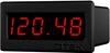 Loop Powered 3.5 Digit LED Panel Meter -- Model LPE