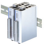 DIN Rail Mount I/O Module via Moxa Inc.