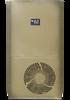 ULV Series Vertical Wall-mount Environmental Control Units -- ULVHT24BA