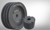 PIX-PowerWare® Pulleys