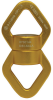 DBI-SALA Gold Swivel - 648250-17045 -- 648250-17045