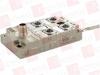 MURR ELEKTRONIK 58160 ( TREE 4TX IP67 METAL - UNMANAGED SWITCH - 4XM12 ) -Image