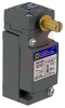Limit Switch, Heavy Duty, Rotary Lever CWTrip-CCWReset, Snap Action 1NO-1NC, 10A -- 70060493 - Image