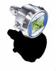 Industrial – Fully Welded Pressure Transmitter With Flush Diaphragm -- CombiPress - PFMN