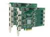 Frame Grabber Card -- PCIe-USB380/340