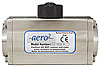 Nickel Infused Valve Actuators -- aero2 NiEX Series -- View Larger Image