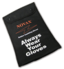 Protective Glove Bag, Nylon, 11