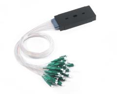 900 um PLC splitter