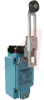 Switch; Side Rotary; 10 A; 600 VAC and 250 VDC (Max.); Zinc Die-Cast -- 70118597