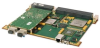 Rugged 6UOpenVPX™ Fully Managed Layer 2/3 10GigE Switch Module -- NETernity™ GBX460