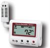 Temperature and Humidity Data Logger -- TR-72WF