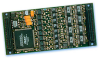 Analog Input Module, 12-Bit A/D, IP300 Series -- IP341E -- View Larger Image