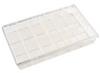 Transparent Plastic Parts Boxes -- 53345 - Image