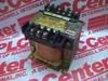 EUROELETTRO N219909.1 ( TRANSFORMER 50/60HZ IN 0-380-415V OUT 0-45-50V ) -Image
