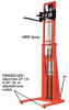 Dependable Straddle Stacker -- HPSA274 -- View Larger Image